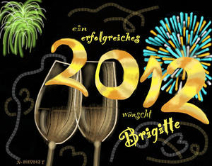 Neujahrstag 2012