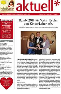Newsletter Dezember 2011/Januar 2012