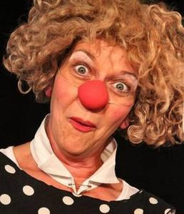 Clowns-Comedy-Show fr Erwachsene - Gastspiel der 'Irrlichter' erstmalig in der BAC-Stube
