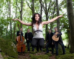 Irish Spring 2012: Festival of Irish Folk Music