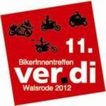 11. nationales Treffen der ver.di-MotorradfreundInnen