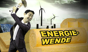 Energiewende - Jetzt