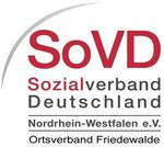 Frhstck  des SoVD Ortsverbandes Friedewalde