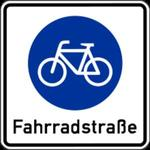 Braucht Eichenau eine Fahrradstrae?