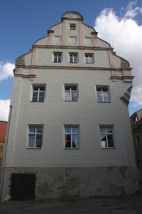 ,,Mein Naumburg,, Wohnhaus Othmarsweg