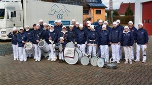 Karneval in Herrengosserstedt