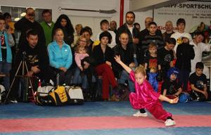 Next Generation (Kickbox-Turnier-Augsburg)