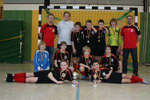 TSG Ahlten gewinnt den Uetze Cup 2012