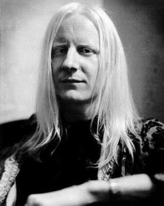 Die Blues-und Rock Legende JOHNNY WINTER heute im SPECTRUM/Augsburg