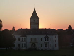 1. Sommer-Proms auf Schloss Oelber