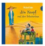Michael Ende  Beate Dlling | Jim Knopf und der Scheinriese