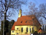 Unsere Stefanskirche