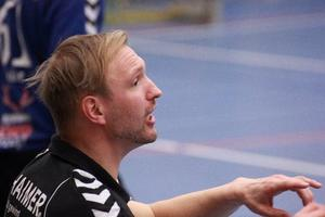 Jugend nach vorne! Friedbergs Handball - Coach Mayerhoffer im Gesprch