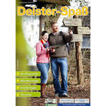 Deister-Spa 2012: Das Ausflugsmagazin