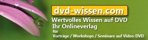 Osteraktion bei www.dvd-wissen.com - ber 55 % der Artikel um 25 % reduziert!
