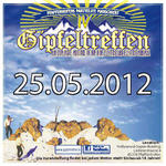 GIPFELTREFFEN 2012