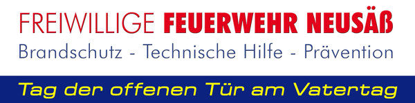 Feuerwehr Neus Tag der offenen Tr