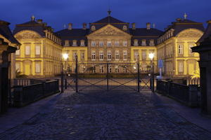 Markt am Schloss