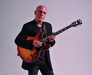 Larry Carlton Quartet   Topact  ! @Sommerbhne am Blautopf 12. Juli