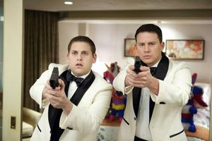Der Kinotipp des Monats: 21 Jump Street - Gewinnen Sie Freikarten frs CinemaxX Augsburg