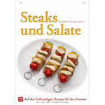 Steaks und Salate: Das myheimat-Grillmagazin ist da