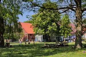 Runddrfer im Wendland