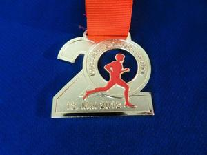 Am Muttertag beim 20. Rostocker E.ON edis Citylauf, 13.05.2012