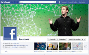 News of the world- facebooks neues Gesicht-----
