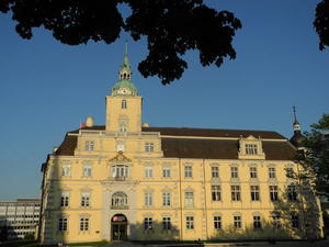 Das Oldenburger Schloß