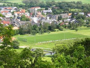 Sportplatz Battenfeld (Eder)
