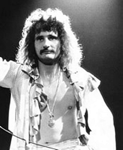 David Byron Net Worth