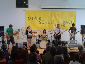 POPcorner der Musikschule Biberbach e.V.