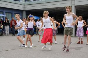 FFH-Sommerfest wird zum Rummelplatz