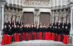 Dona Nobis Pacem - Hohe Messe in H-Moll