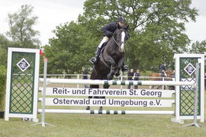 Reitverein St. Georg ldt zum Osterwalder Turnier