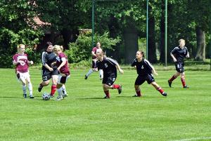  Frauenfussball geht in die Sommer-Pause...