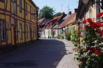 Ystad/Schweden