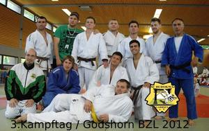 Letzter Kampftag der Judo-Bezirksliga