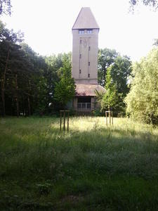 Bismarckturm in Altenburg