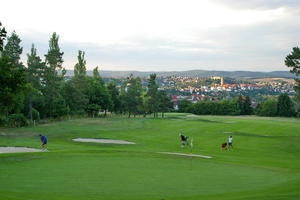 Golfplatz Bad Wildungen