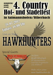 Country Fest in Salmannshofen