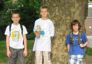 Niederschsische Schach-Jugendserie: Artur Kck gewinnt U10-Turnier