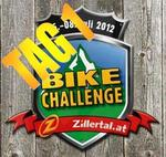 4. Zillertaler Bike Challenge 2012 - Tag 1