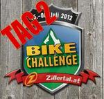 4. Zillertaler Bike Challenge - Tag 2
