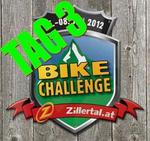 4. Zillertaler Bike Challenge - Tag 3