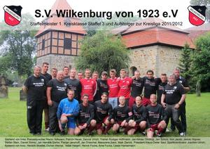 Fuball: SV Wilkenburg nimmt Vorbereitungstraining auf