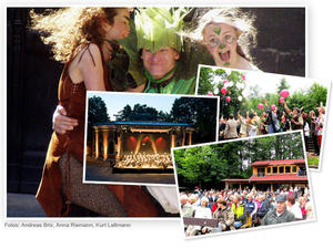 Berichtet ber Open Air-Veranstaltungen eures Sommers 2012 und gewinnt super Preise!