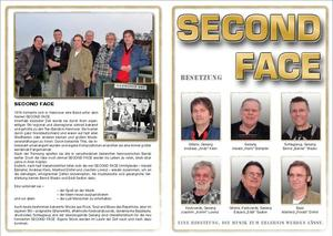 INfo Second Face Hannover