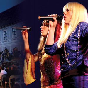 ABBA-Night in Augsburg