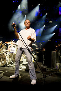 Deep Purple - live on Tour 2012: Augsburg rockt!